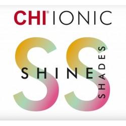 Zestaw 10 farb CHI + GRATIS 3 zestawy jednorazowe Nanoplex 4x5ml
