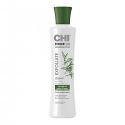 CHI Power Plus Szampon oczyszczający 355 ml