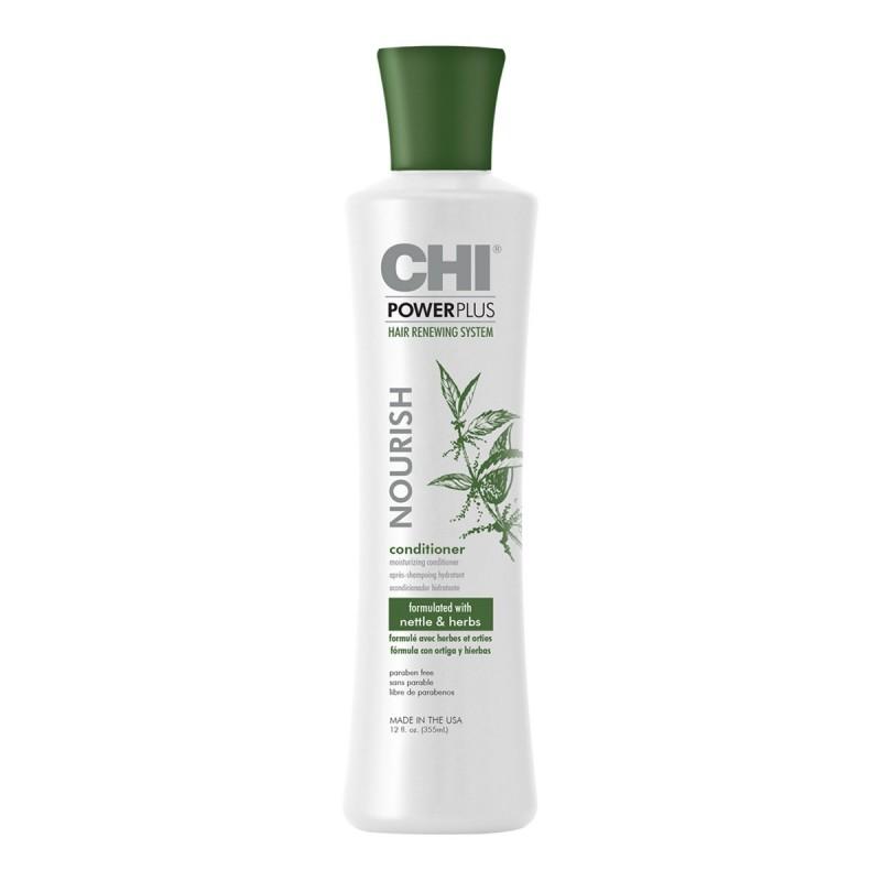 CHI Power Plus Odżywka 355 ml