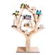 Alter Ego Drewniany stojak na produkty w kształcie drzewa [4667]