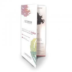Alter Ego Technofruit Karta kolorów | Paleta Technofruit (122 odcienie)
