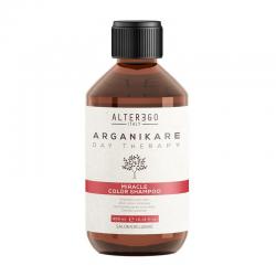 Alter Ego Arganikare Miracle Color Shampoo | Szampon po koloryzacji 300ml [5099]