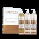 SUNPLEX 3 x 500ml (Zestaw na 50 zabiegów)
