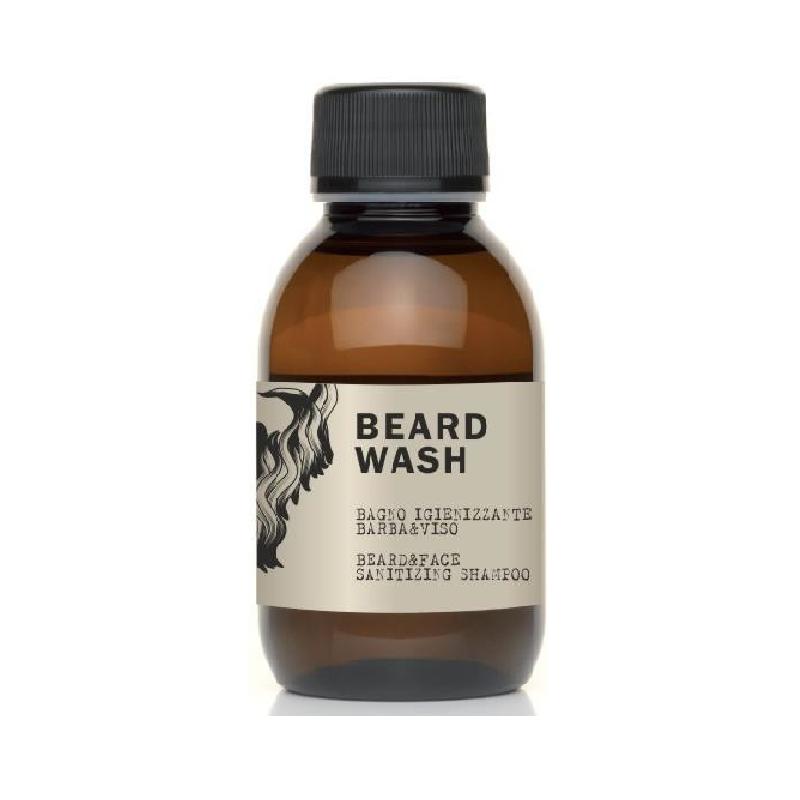Dear Beard Beard Wash Szampon do pielęgnacji brody i twarzy 150 ml