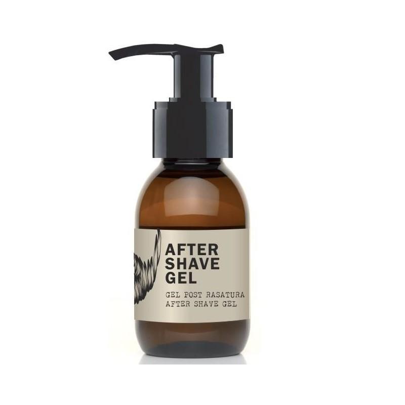 Dear Beard After Shave Gel Kojący żel do skóry twarzy po goleniu 100 ml