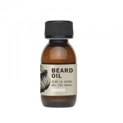 Dear Beard AMBER Olejek bursztynowy do pielęgnacji brody 50 ml