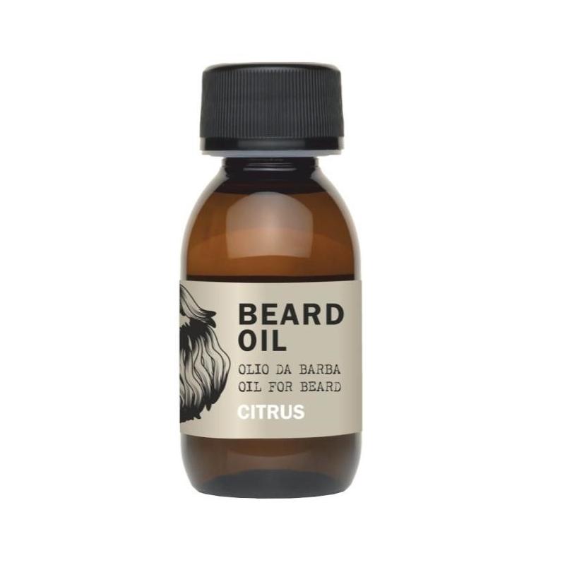 Dear Beard CITRUS Olejek cytrusowy do pielęgnacji brody 50 ml