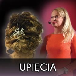 WROCŁAW Warsztaty fryzjerskie z upięć + bilet na pokaz GRATIS