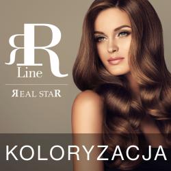 Katowice Szkolenie z koloryzacji farbami Real Star