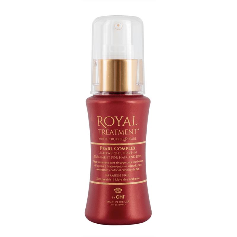 New CHI Royal Treatment Pearl Complex / Perłowa Kuracja 59 ml