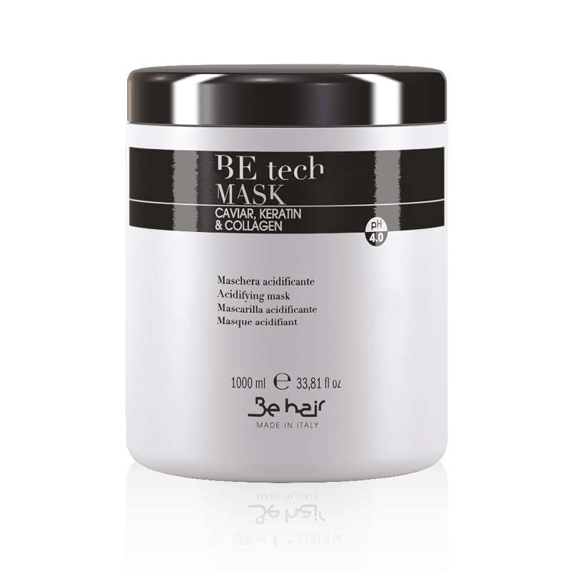 Be Tech Maska zakwaszająca 1000 ml / Acidifying Mask