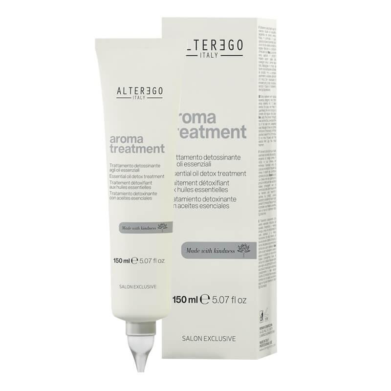 Alter Ego Scalp Ritual Aroma Treatment Kuracja Oczyszczająca 150 ml