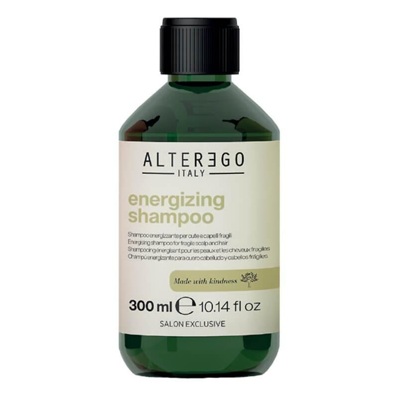 Alter Ego Scalp Ritual Szampon wzmacniający 300 ml | Energizing Shampoo