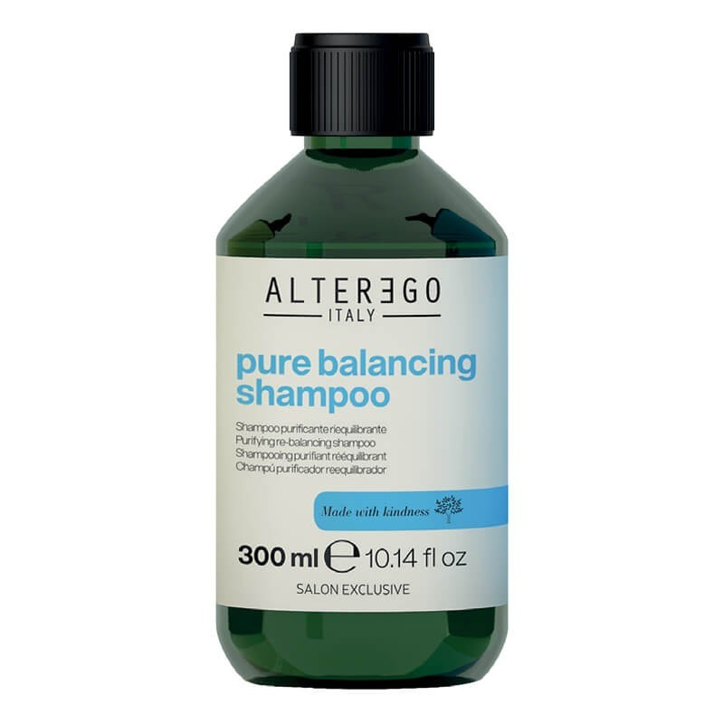 Alter Ego Scalp Ritual Szampon oczyszczający i przywracający równowagę 300 ml