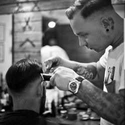 LUBLIN Bilet na warsztaty z barberingu 14.04.2019