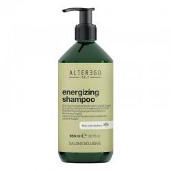 Alter Ego Scalp Ritual Szampon wzmacniający 950 ml | Energizing Shampoo