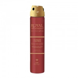New CHI Royal Treatment Ultimate Control Hair Spray / Lakier 74g
