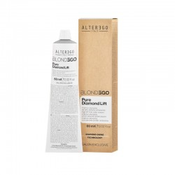 Alter Ego BlondEgo Be Blonde Pure Diamond Lift Farba rozjaśniająca 60 ml
