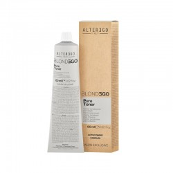 Alter Ego BlondEgo Pure Toner bez amoniaku 60 ml