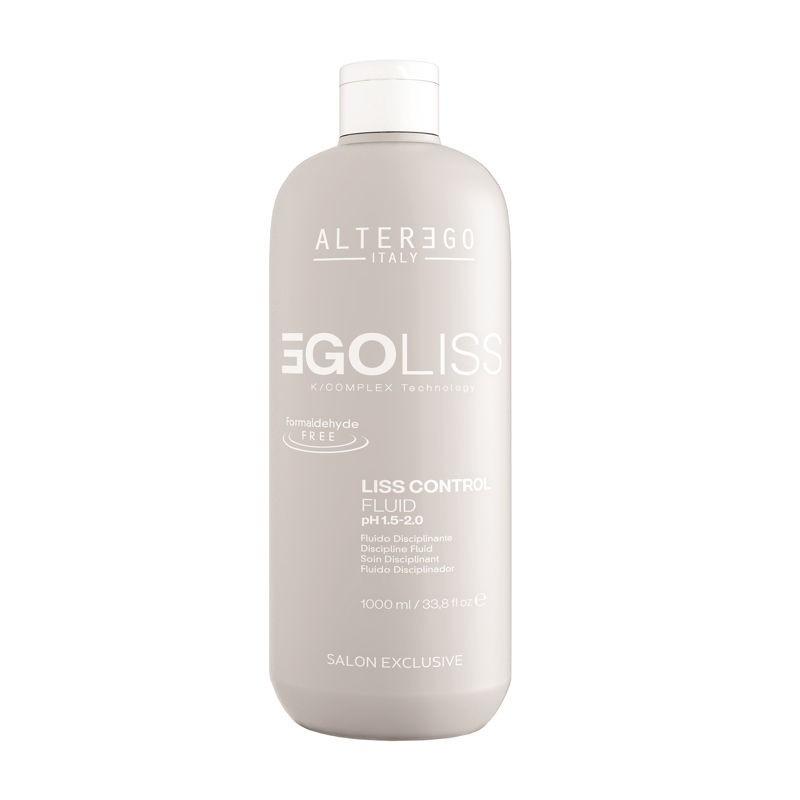 Alter Ego Egoliss Fluid dyscyplinujący 1000 ml | Liss Control Fluid