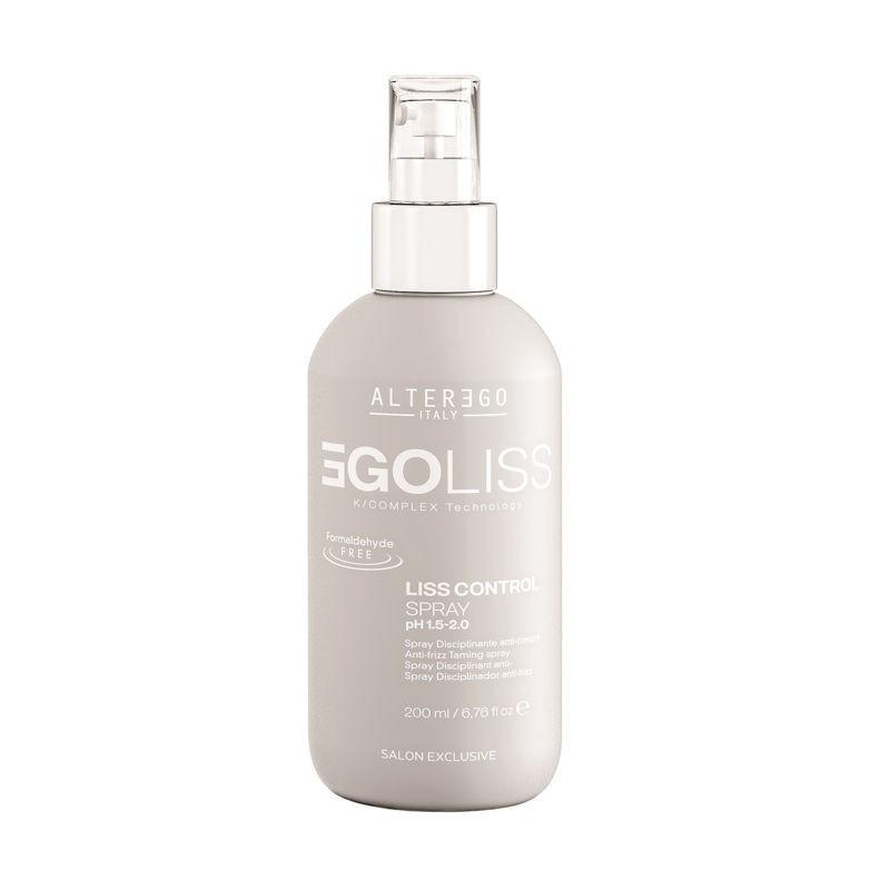 Alter Ego Egoliss Spray wygładzający 200 ml   Liss Control Spray