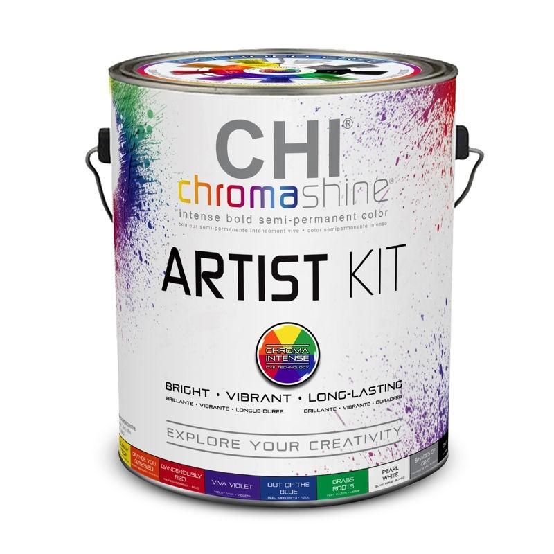 CHI Chromashine Artist KIT