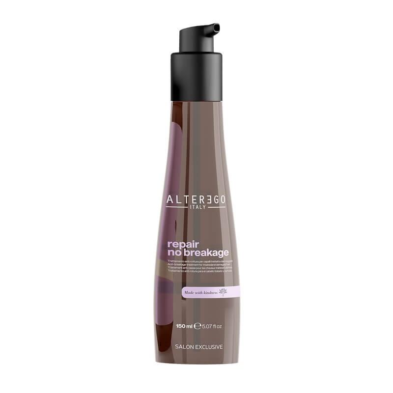 Alter Ego Repair No Breakage Kuracja przeciwdziałająca łamaniu się włosów bez spłukiwania 150 ml