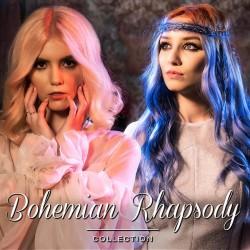 Sopot - Pokaz z koloryzacji RR Line - Kolekcja Bohemian Rhapsody