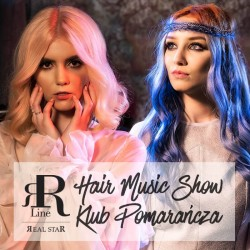 RR Hair Music Show w Pomarańczy   Katowice