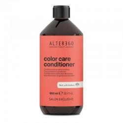 Alter Ego Color care Lekka odżywka do włosów farbowanych i rozjaśnianych 950 ml