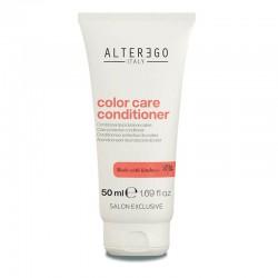 Alter Ego Color care Lekka odżywka do włosów farbowanych i rozjaśnianych 50 ml