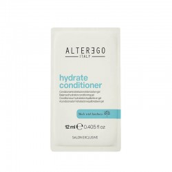 Alter Ego Hydrate Saszetka Odżywka ultralekka do włosów suchych i matowych 12 ml