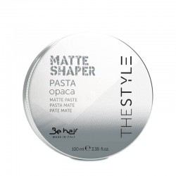 Be Hair The Style Matowa pasta do stylizacji włosów 100 ml