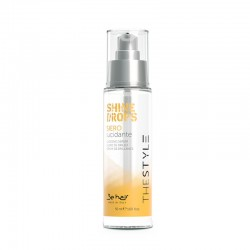 Be Hair The Style Serum nabłyszczające 50 ml