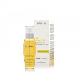Alter Ego Silk Oil Blend Oil Odżywiający olejek do włosów 100 ml