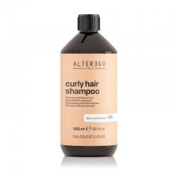 Alter Ego Curly Hair Szampon podkreślający loki 950 ml