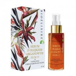 Bioelixire Serum z olejkiem arganowym 50 ml