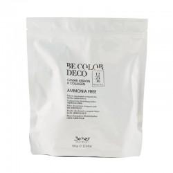 Be Color Deco Proszek rozjaśniający 500 g (białe opakowanie)