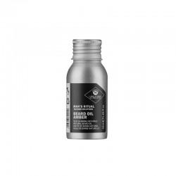 Dear Beard Man's Ritual Beard Oil Amber Olejek bursztynowy do pielęgnacji brody 50 ml