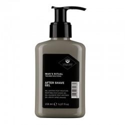 Dear Beard Man's Ritual After Shave Gel Żel po goleniu 150 ml