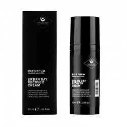 Dear Beard Man's Ritual Urban Day Recover Cream 50 ml