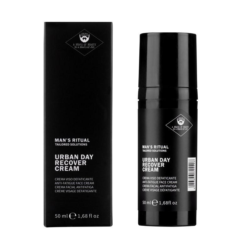 Dear Beard Man's Ritual Urban Day Recover Cream 50 ml