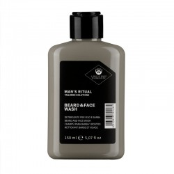Dear Beard Man's Ritual Beard & Face Wash 150 ml