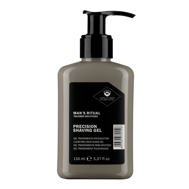 Dear Beard Man's Ritual Precision Shaving Gel 150 ml