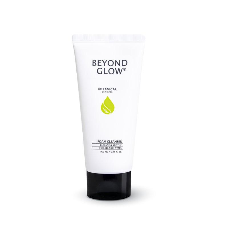 Beyond Glow Pianka oczyszczająca 160 ml | Foam cleanser