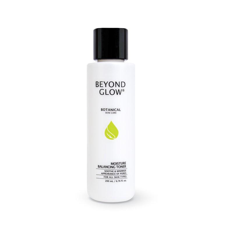 Beyond Glow Tonik równoważący nawilżenie 200 ml | Moisture Balancing Toner