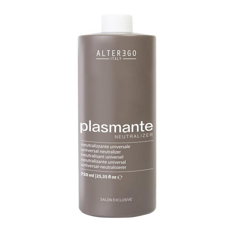 Alter Ego Plasmante Neutralizer 750 ml
