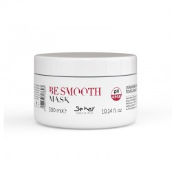 Be Smooth Maska wygładzająca 300 ml |Smoothing Mask
