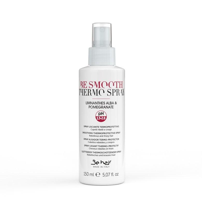 Be Smooth Wygładzający spray termoochronny 150 ml |Smoothing Thermo Spray