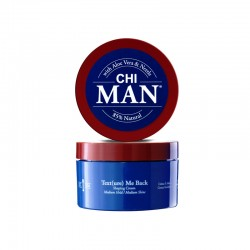 CHI MAN Text(ure) Me Back Shaping Cream 85 g